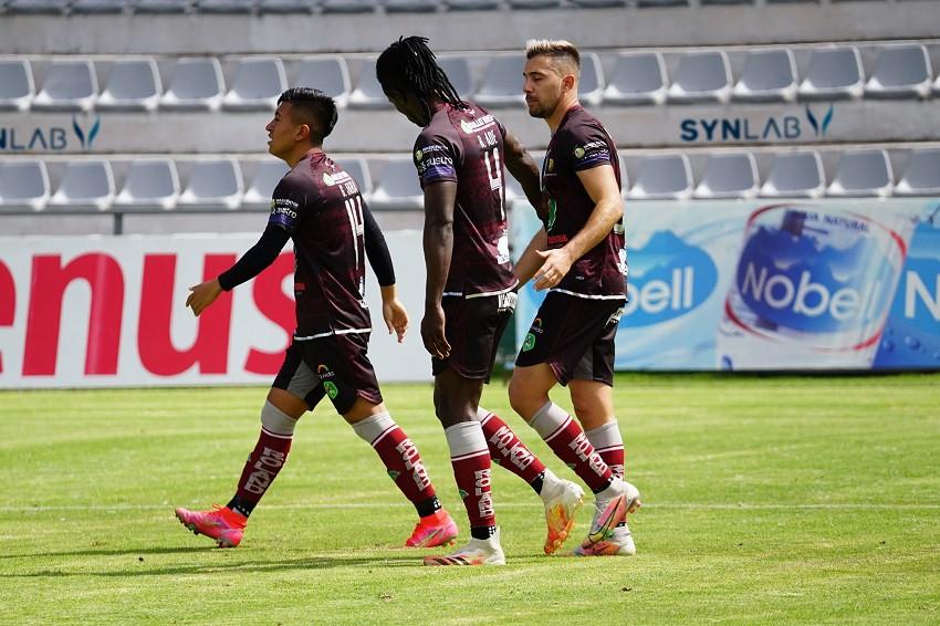 Los goles de la fecha 10 de la LigaPro Betcris (Video)