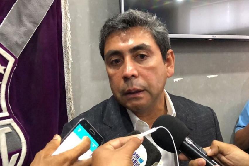 Vicepresidente de Emelec realiza fuerte crítica luego de la derrota de Ecuador