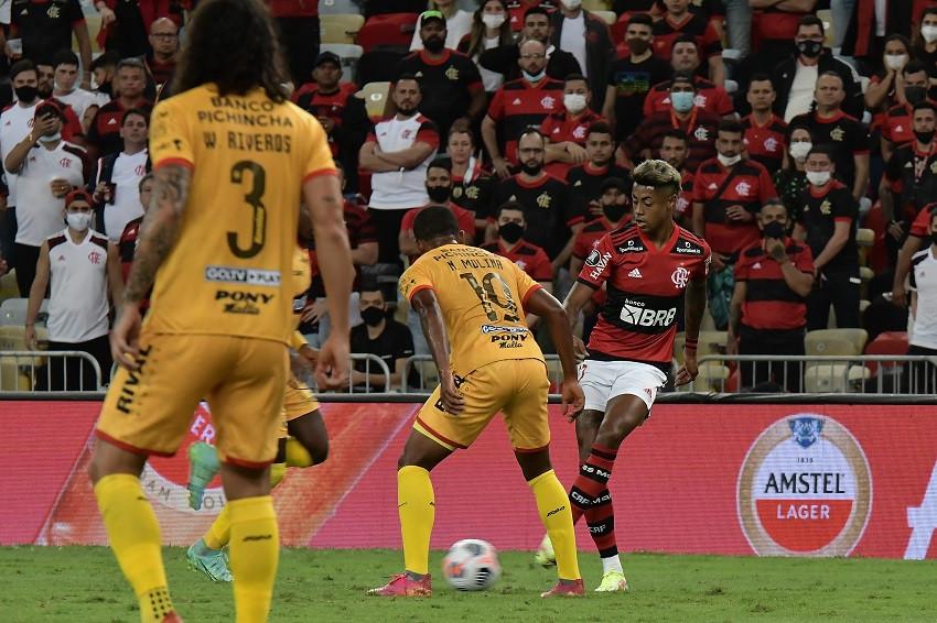 Barcelona buscará remontada histórica contra Flamengo y llegar a tercera final