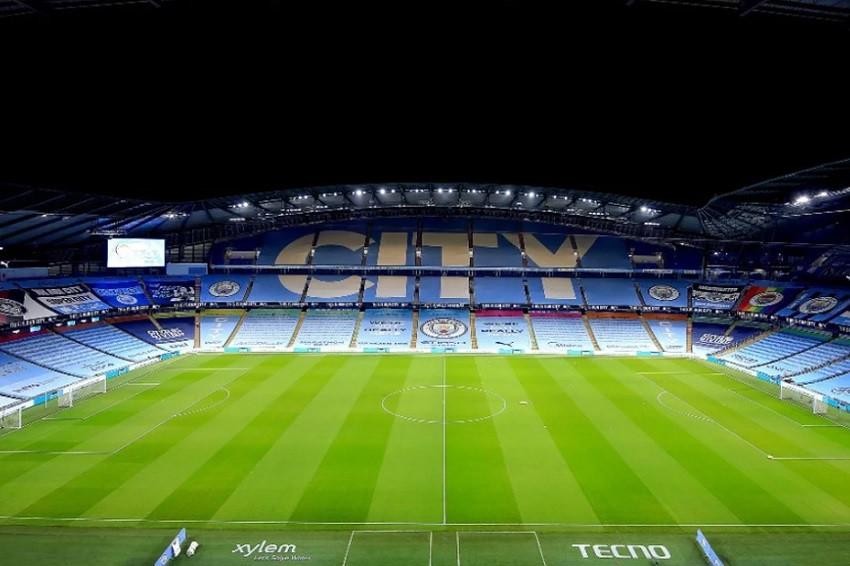 Manchester City confirma que inicia proceso para retirarse de la Superliga