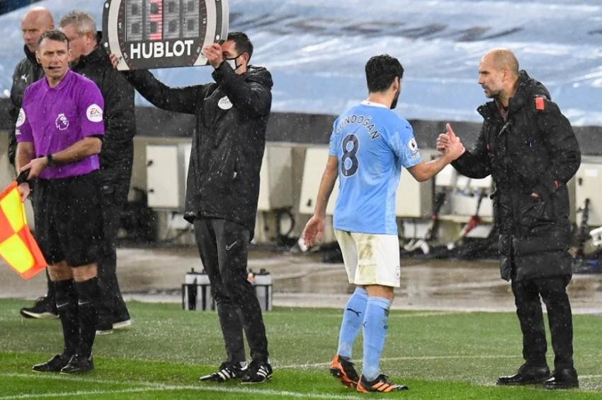 Guardiola lanza dura crítica contra la UEFA y FIFA