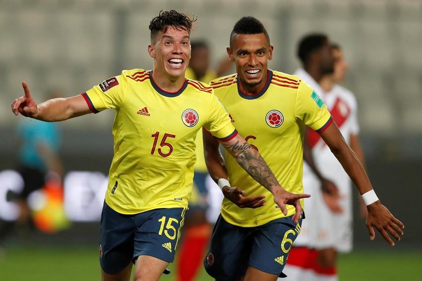 Colombia, motivado por goleada, recibe a un Argentina reforzado