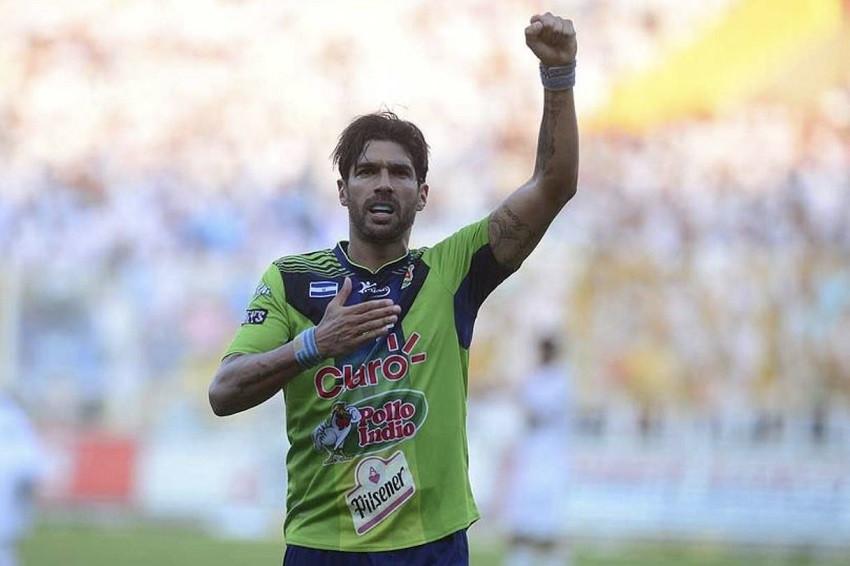 Sebastián Abreu decide finalizar su extensa carrera como futbolista profesional
