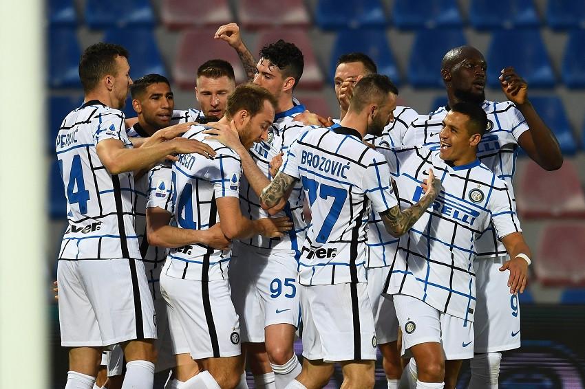 Inter conquista su decimonoveno título en Italia
