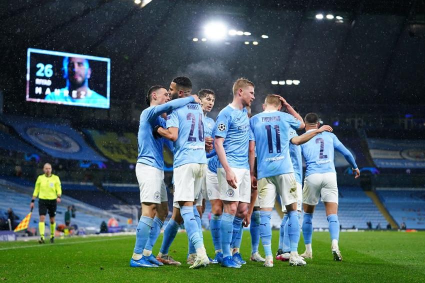 Manchester City supera al PSG y clasifica a su primera final en Champions (Video)