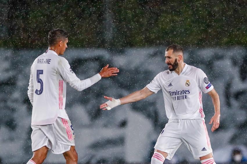Varane se pierde revancha contra el Chelsea, informa Real Madrid