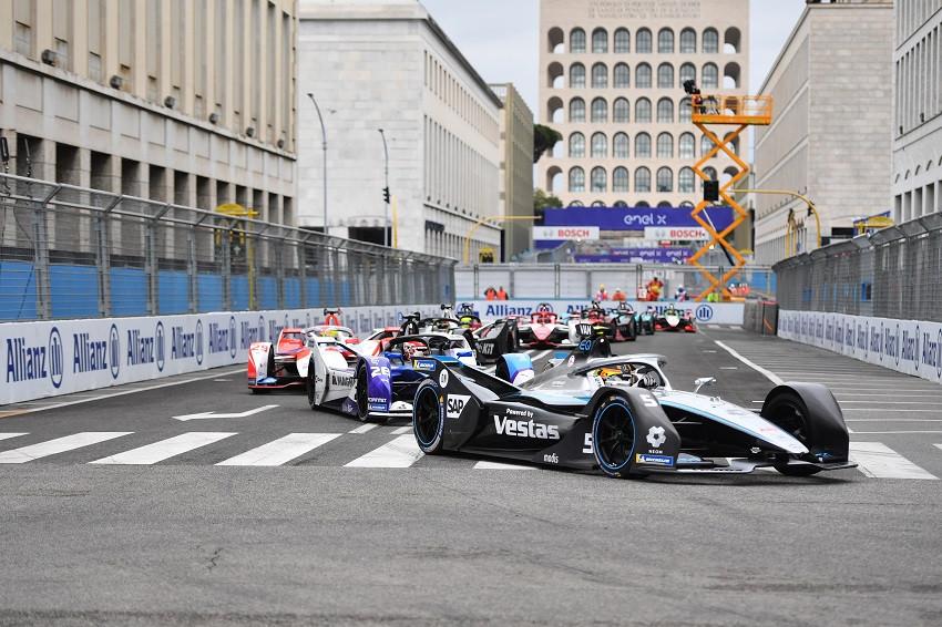 Fórmula E revela el calendario completo de la temporada 2020/2021