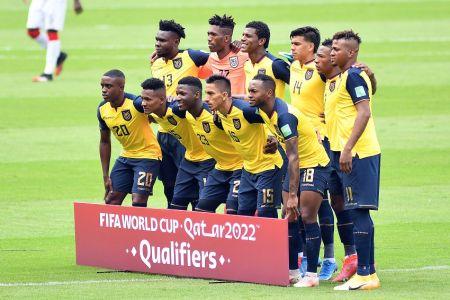 Ecuador anuncia convocados para la Copa América