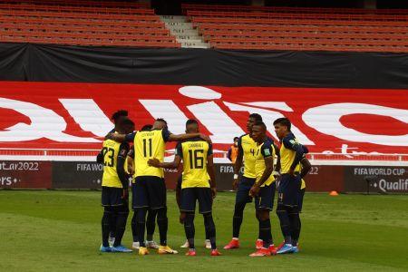 Ecuador regresa a concentración con la mira en Copa América (Video)