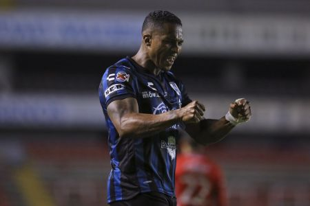 Antonio Valencia revela motivos de su salida de Liga de Quito (Video)