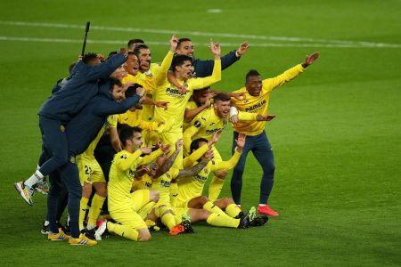 El Villarreal de Pervis Estupiñán quiere hacer historia en Europa League ante el United