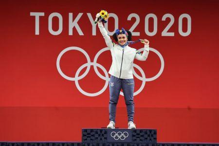 Ecuador cierra histórica participación en Tokio con tres medallas y cuatro diplomas olímpicos