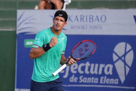 Emilio Gómez se proclama campeón del Challenger de Salinas 2 (Video)