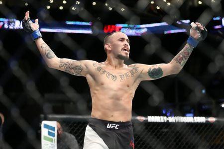 'Chito' Vera enfrentará al inglés Davey Grant, anuncia la UFC