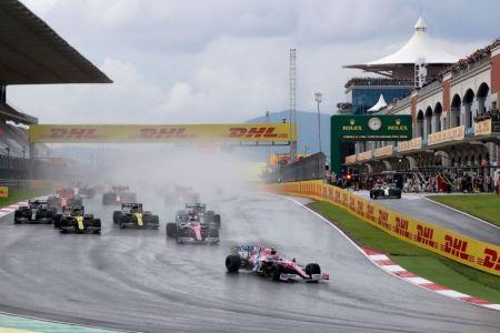 Turquía reemplaza a Canadá en el calendario de la Fórmula 1