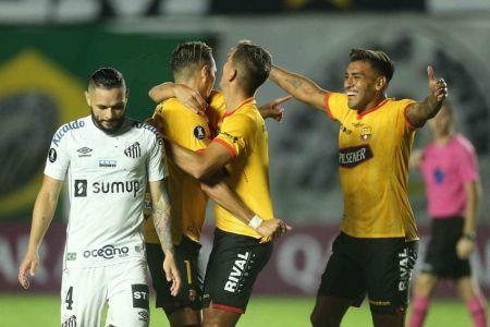Barcelona enfrenta a The Strongest con el objetivo de tomar impulso en Libertadores