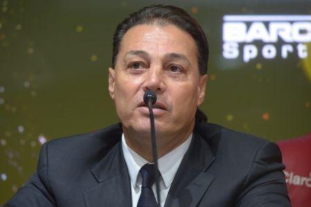 Alfaro Moreno responde sobre la posición de Barcelona para no acudir a premiación