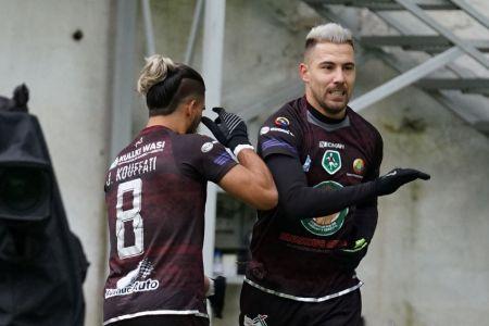 Independiente del Valle, club del Astillero y equipo mexicano pretenden a Bauman