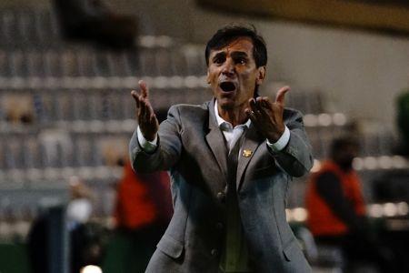 Bustos reconoce errores defensivos contra Mushuc Runa