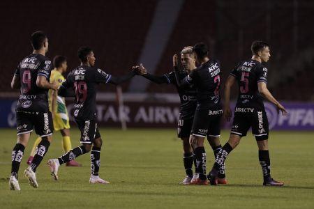 Independiente del Valle, por dar otro golpe en Brasil frente a Palmeiras en Libertadores