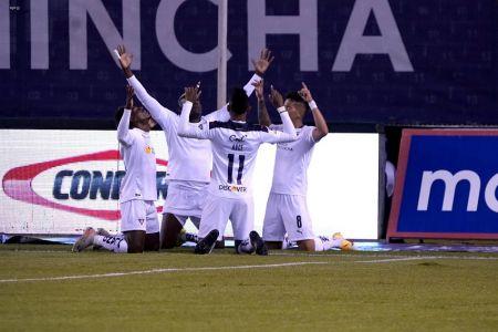 Liga de Quito, en duro Grupo G de la Libertadores