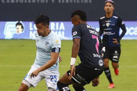 Jhon Jairo Sánchez es nuevo jugador de Vasco da Gama