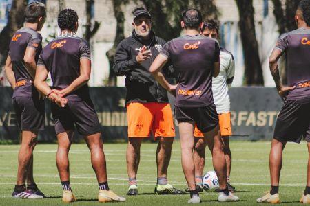 Delantero ecuatoriano podría llegar a Liga de Quito, indica Marini