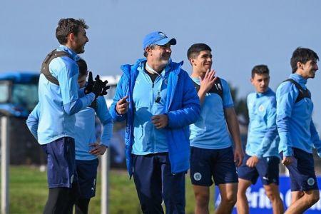 Pablo Marini anticipa su arribo al país para sumarse a Liga de Quito