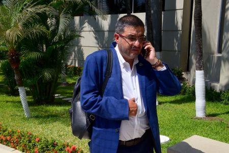 Santiago Morales se convierte en presidente del Numancia de España