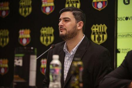Aquiles Álvarez contesta a la dura crítica de Nassib Neme