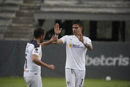 Paz responde sobre posible interés de club argentino en Amarilla