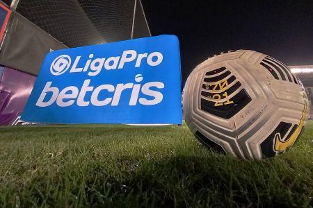 LigaPro anuncia acuerdo con plataforma tecnológica