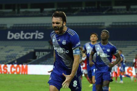 Los goles de la jornada 12 de la LigaPro (Video)