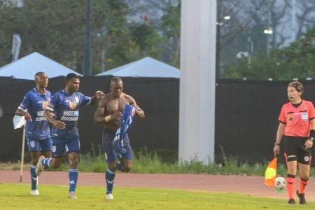 (Video) 9 de Octubre se ilusiona con pelear la etapa al vencer a Guayaquil City