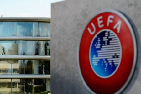 UEFA suspende procedimiento contra clubes de la Superliga