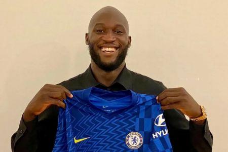 Chelsea anuncia el fichaje del delantero Romelu Lukaku (Video)