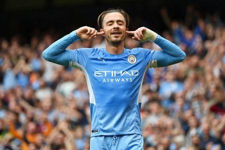 Manchester City reacciona a lo grande y Grealish anota su primer gol (Video)
