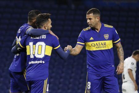 Carlos Tevez anuncia su salida de Boca Juniors