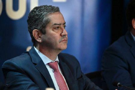 Presidente de la Confederación Brasileña de Fútbol, apartado tras denuncia de acoso sexual
