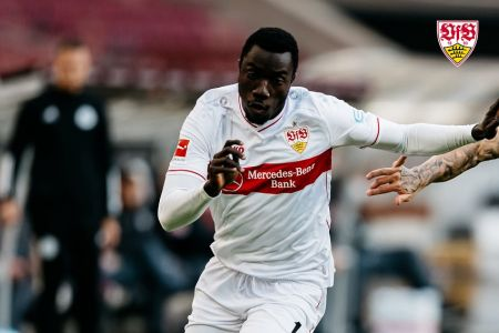 Futbolista africano revela que actuó con identidad falsa en la Bundesliga