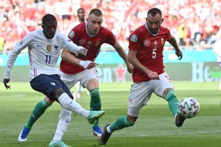 Ousmane Dembélé deberá ser operado, informa el Barcelona
