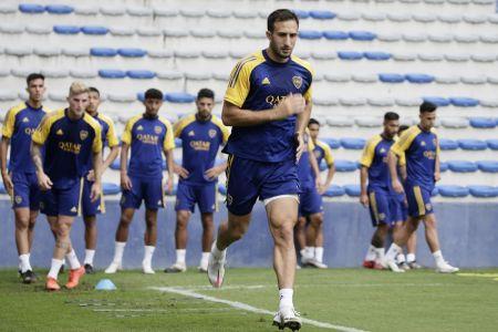Boca registra solo un caso de covid-19 y sí podrá enfrentar a Barcelona (Video)