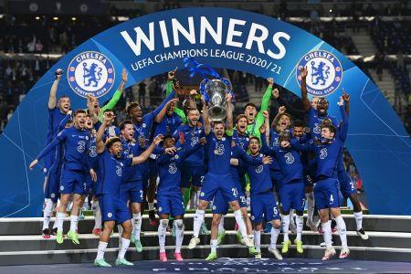 Chelsea vence a Manchester City y conquista su segunda Champions (Video)