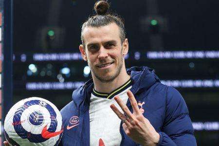 Bale se refiere a su futuro con la llegada de Ancelotti a Real Madrid