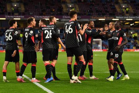 Liverpool ingresa a zona de Champions con tercer triunfo consecutivo (Video)