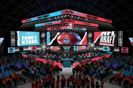 El Draft de la NFL alumbrará a una nueva generación de 'quarterbacks'