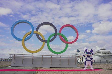 Un deportista da positivo al covid-19, anuncian organizadores de Tokio 2020