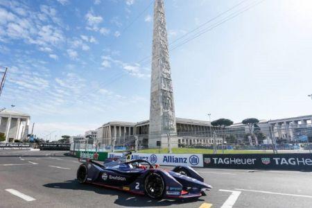 La Fórmula E llega a Roma con dos carreras y un circuito renovado