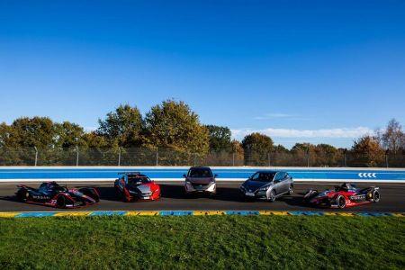 Nissan ratifica su continuidad en la Fórmula E por varias temporadas