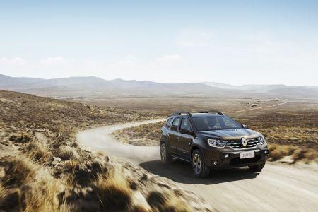 El nuevo Renault Duster llega a Ecuador con un espíritu libre y aventurero (Video)